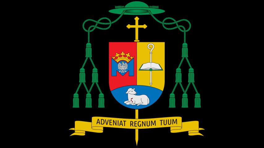 Herb biskup Lityński