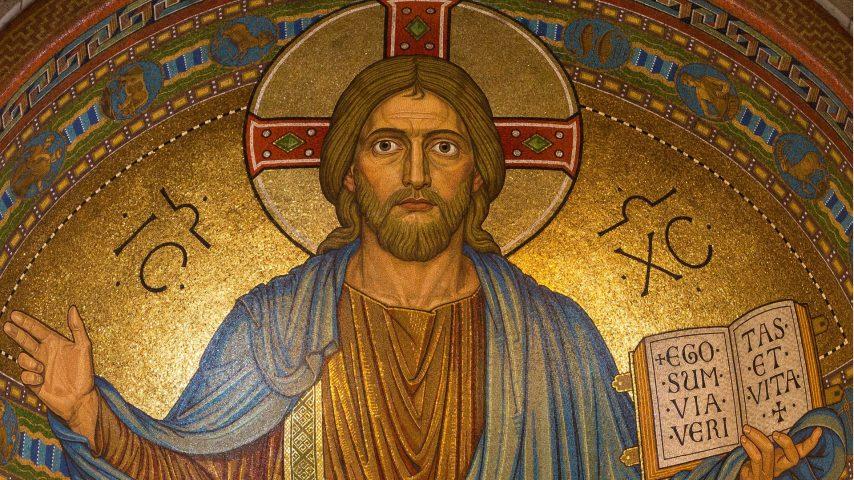Jezus Chrystus, Wieczny i Najwyższy Kapłan