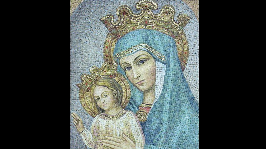 NMP Matka Kościoła