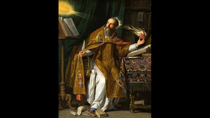 Św. Augustyn