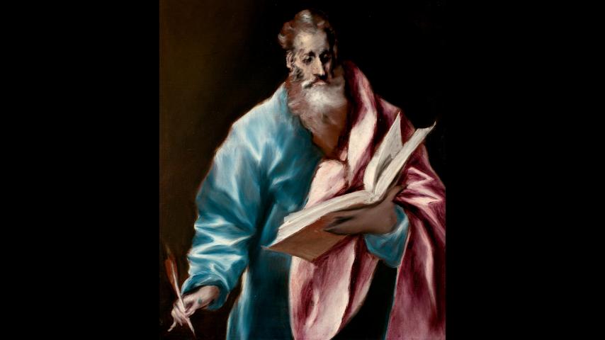 Św. Mateusz Apostoł