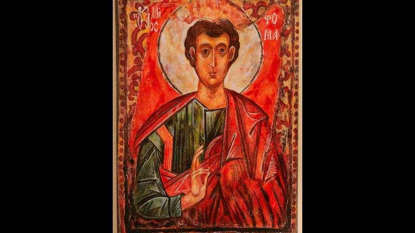 Święty Tomasz, Apostoł-min