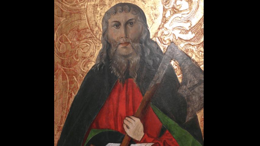 Święty Maciej
