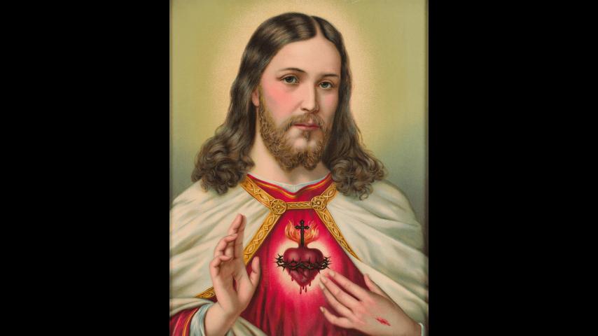 Uroczystość Najświętszego Serca Pana Jezusa-min