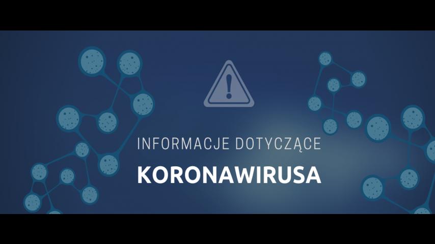 infoKoronka