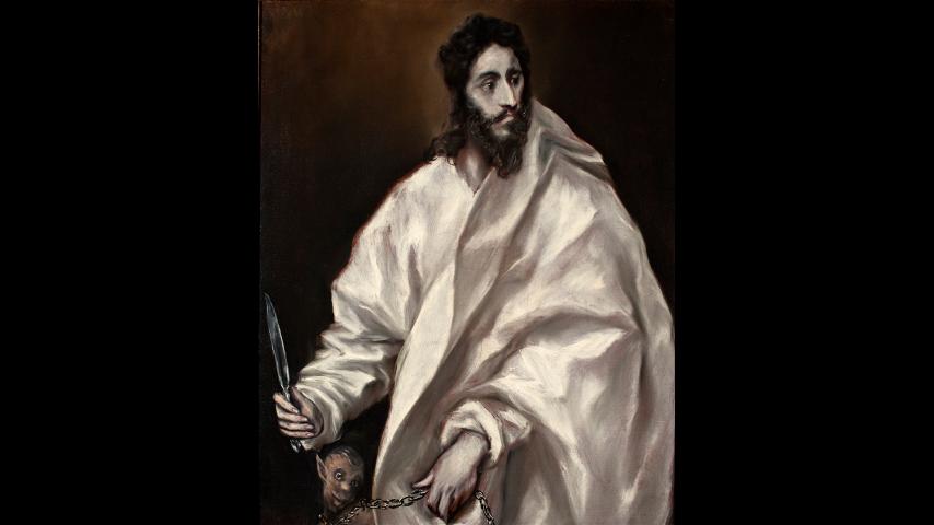 św. Bartłomiej, Apostoł
