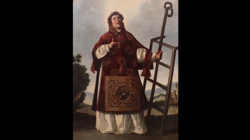 św. Wawrzyniec